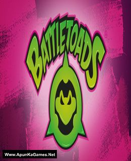 Battletoads Cover, Poster, Full Version, PC Game, Download Free