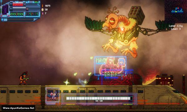 Bite the Bullet Screenshot 1, Full Version, PC Game, Download Free