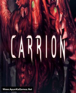 Carrion Cover, Poster, Full Version, PC Game, Download Free