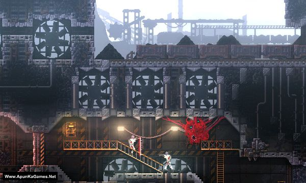 Carrion Screenshot 3, Full Version, PC Game, Download Free