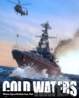 Cold Waters Cover, Poster, Full Version, PC Game, Download Free