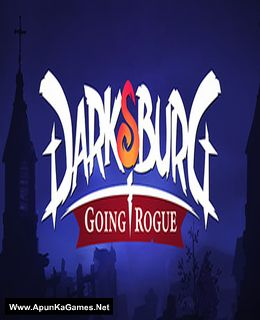 Darksburg Cover, Poster, Full Version, PC Game, Download Free