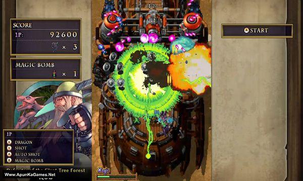 Dragon Blaze Screenshot 2, Full Version, PC Game, Download Free