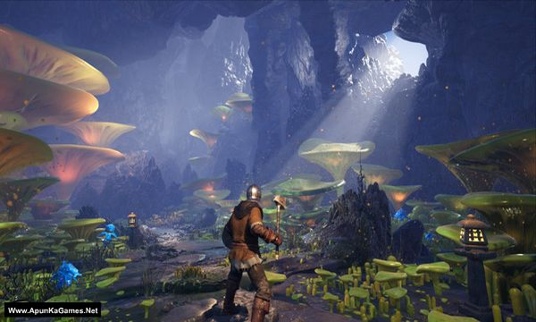 Dungeons of Edera Screenshot 1, Full Version, PC Game, Download Free
