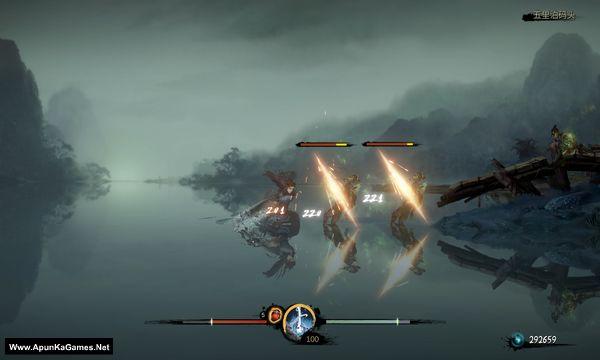 Eastern Exorcist Screenshot 1, Full Version, PC Game, Download Free