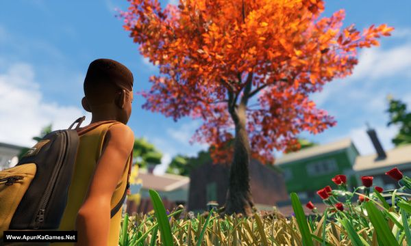 Grounded Screenshot 3, Full Version, PC Game, Download Free