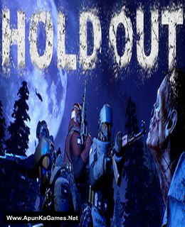 Hold Out Cover, Poster, Full Version, PC Game, Download Free