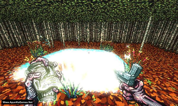 Post Void Screenshot 3, Full Version, PC Game, Download Free