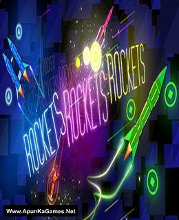 RocketsRocketsRockets Cover, Poster, Full Version, PC Game, Download Free