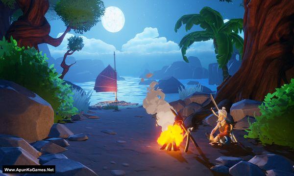 Windbound Screenshot 2, Full Version, PC Game, Download Free