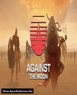 Against The Moon Cover, Poster, Full Version, PC Game, Download Free