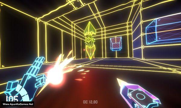 Cyber Hook Screenshot 3, Full Version, PC Game, Download Free