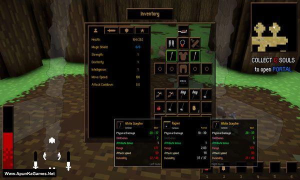Dunrog Screenshot 3, Full Version, PC Game, Download Free