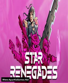 Star Renegades Cover, Poster, Full Version, PC Game, Download Free