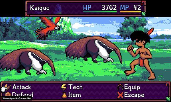 Tropicalia Screenshot 3, Full Version, PC Game, Download Free