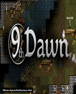 9th Dawn Classic: Clunky controls edition Cover, Poster, Full Version, PC Game, Download Free
