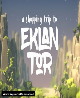 A Shopping Trip to Eklan Tor Cover, Poster, Full Version, PC Game, Download Free