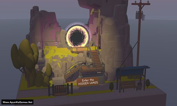 A Shopping Trip to Eklan Tor Screenshot 2, Full Version, PC Game, Download Free
