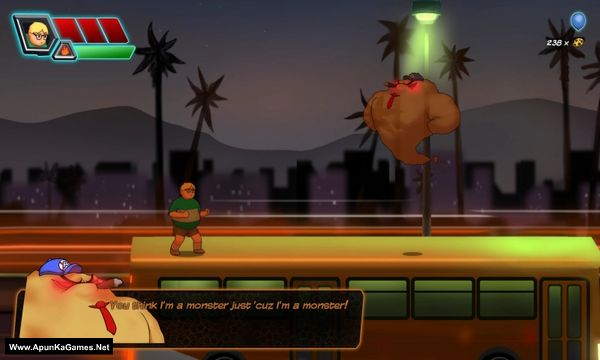 Adventures of Chris Screenshot 2, Full Version, PC Game, Download Free