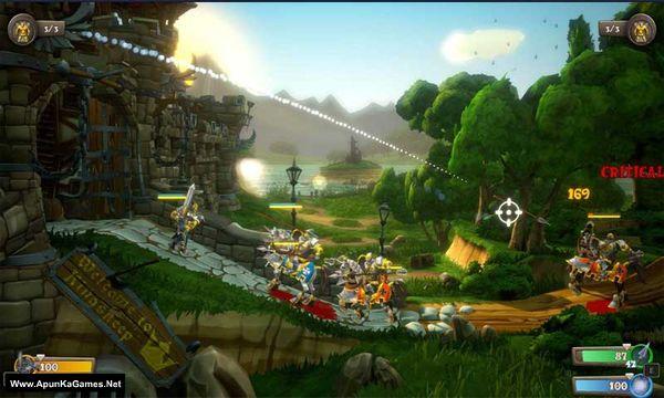 CastleStorm 2 Screenshot 3, Full Version, PC Game, Download Free
