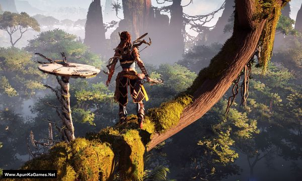 Horizon Zero Dawn Screenshot 3, Full Version, PC Game, Download Free