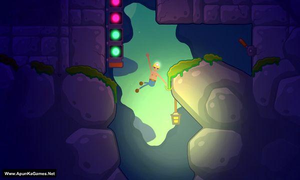 Kernmantle Screenshot 3, Full Version, PC Game, Download Free