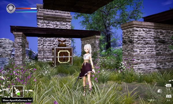 Light Tracer 2: The Two Worlds Screenshot 1, Full Version, PC Game, Download Free
