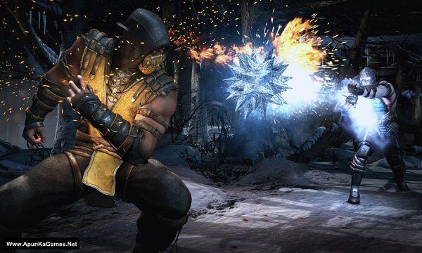 Mortal Kombat 11 Screenshot 3, Full Version, PC Game, Download Free
