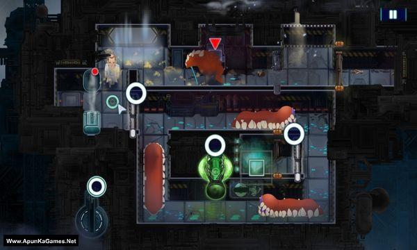 Professor Lupo: Ocean Screenshot 2, Full Version, PC Game, Download Free