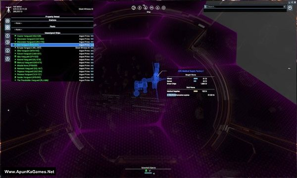 X4: Foundations 2021 Screenshot 1, Full Version, PC Game, Download Free