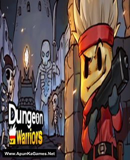 Dungeon Warriors Cover, Poster, Full Version, PC Game, Download Free