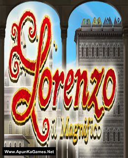 Lorenzo il Magnifico Cover, Poster, Full Version, PC Game, Download Free