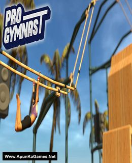 Pro Gymnast Cover, Poster, Full Version, PC Game, Download Free