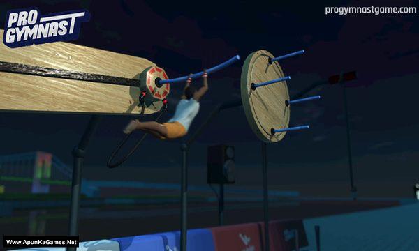 Pro Gymnast Screenshot 2, Full Version, PC Game, Download Free