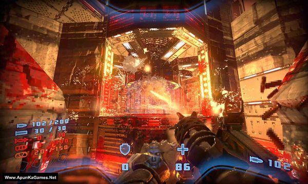 Prodeus Screenshot 2, Full Version, PC Game, Download Free
