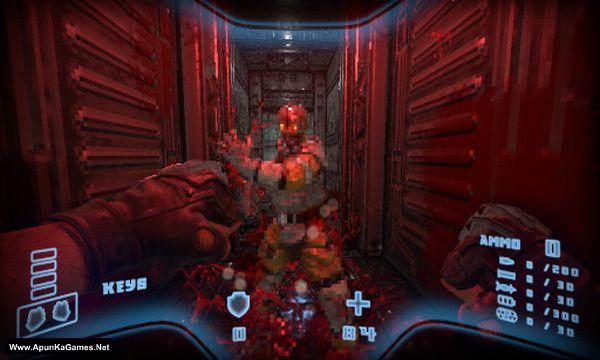Prodeus Screenshot 3, Full Version, PC Game, Download Free