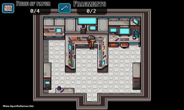 Quest: Escape Room Screenshot 1, Full Version, PC Game, Download Free