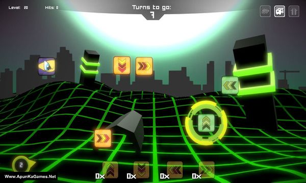 Wayblock Screenshot 1, Full Version, PC Game, Download Free