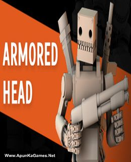ARMORED HEAD Cover, Poster, Full Version, PC Game, Download Free