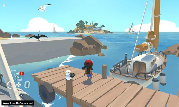 Alba: A Wildlife Adventure Screenshot 2, Full Version, PC Game, Download Free
