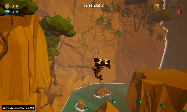 Captain Pegleg Screenshot 3, Full Version, PC Game, Download Free