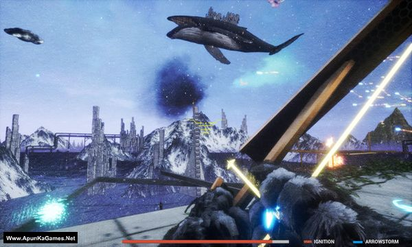 ChronoTecture: The Eprologue Screenshot 1, Full Version, PC Game, Download Free