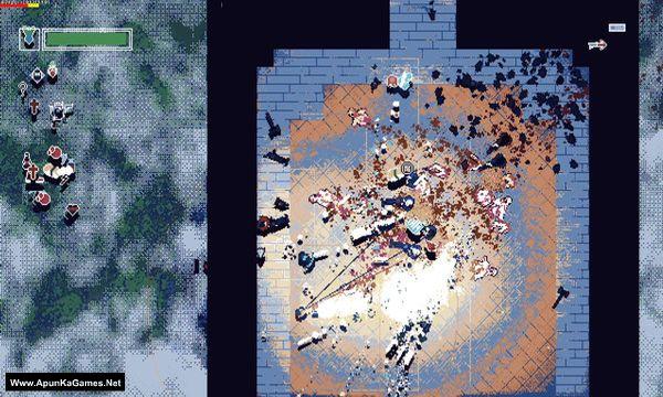 House of God Screenshot 3, Full Version, PC Game, Download Free