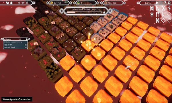 Malmyr Screenshot 3, Full Version, PC Game, Download Free