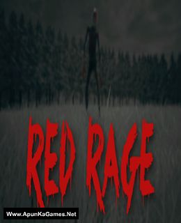 Red Rage Cover, Poster, Full Version, PC Game, Download Free