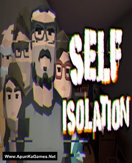Self-Isolation Cover, Poster, Full Version, PC Game, Download Free