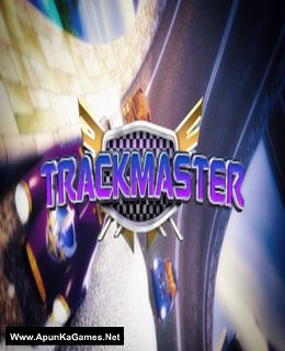Trackmaster Cover, Poster, Full Version, PC Game, Download Free