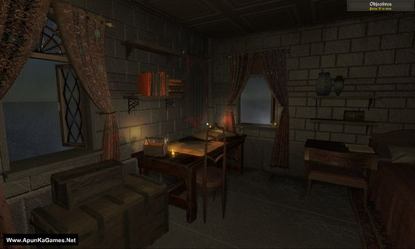 Waiting For The Raven Screenshot 1, Full Version, PC Game, Download Free