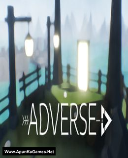 ADVERSE Cover, Poster, Full Version, PC Game, Download Free