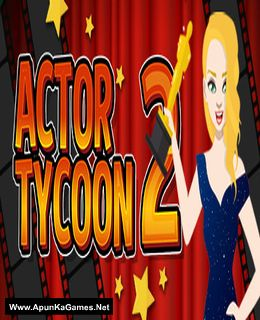 Actor Tycoon 2 Cover, Poster, Full Version, PC Game, Download Free